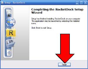 rocketdock free download